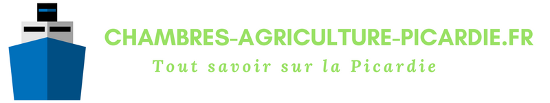 Chambres Agriculture Picardie