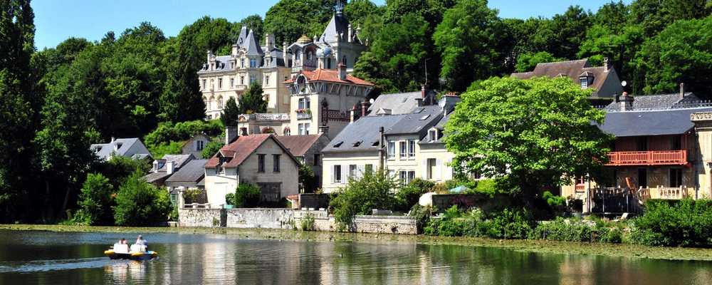 Environnement Picardie